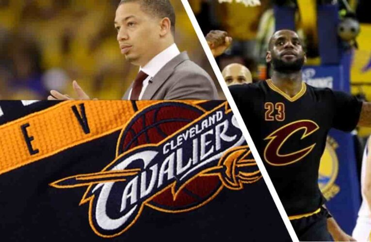 Playbook Cleveland Cavaliers 2015 – 2016