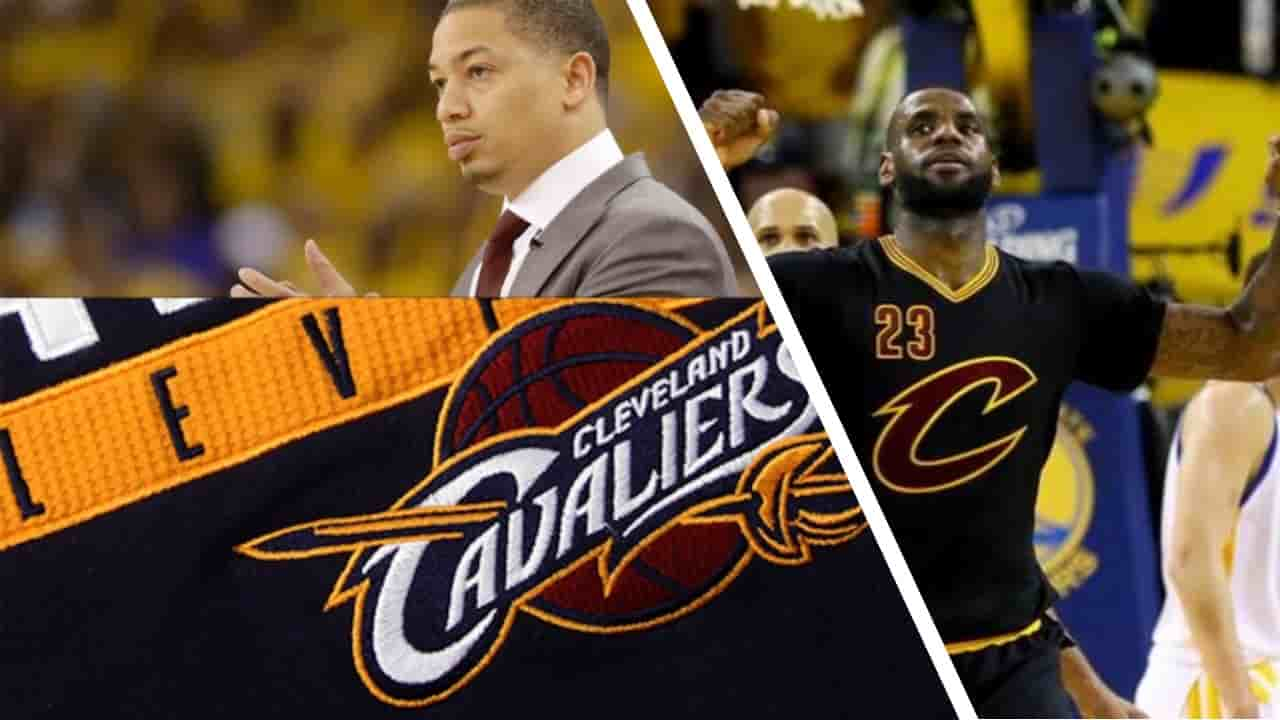 Playbook Cleveland Cavaliers 2015 - 2016