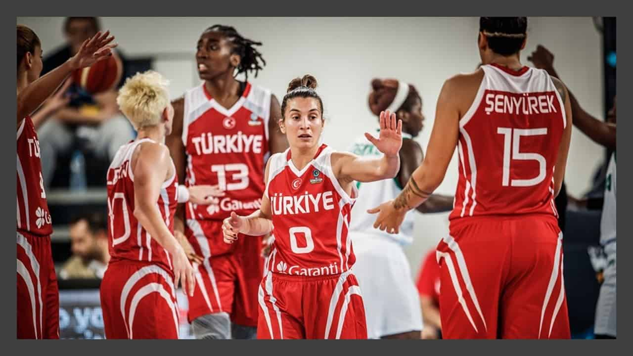 Turquía Mundial Tenerife 2018