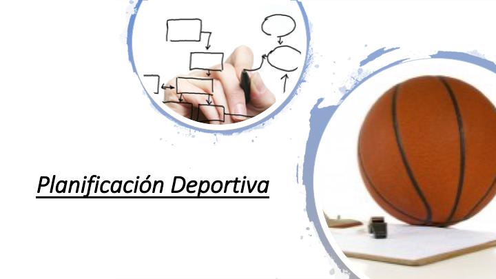 Planificación Deportiva: Macrociclo, Mesociclo, Microciclo