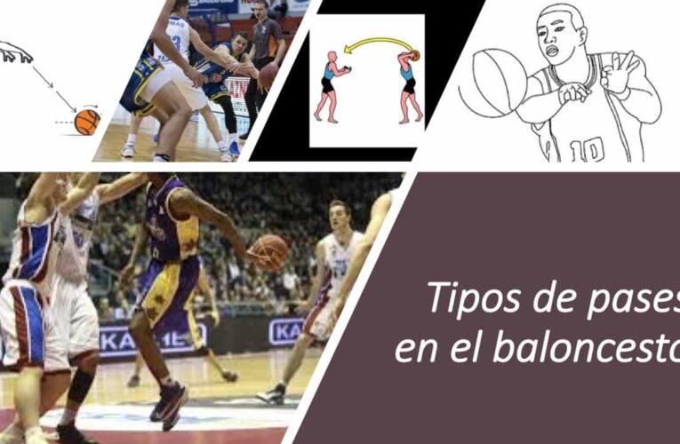 Los pases en el baloncesto, ¿El fundamento principal?